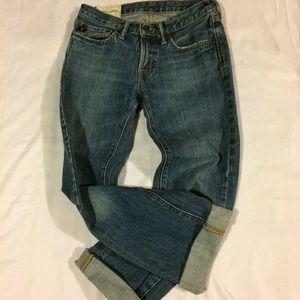 Abercrombie Kids Jeans Sz 12